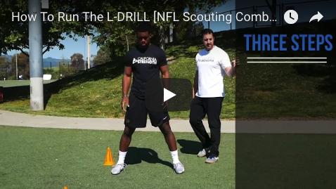 The L-Drill