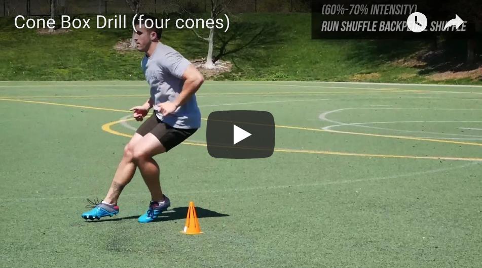 Cone Drill