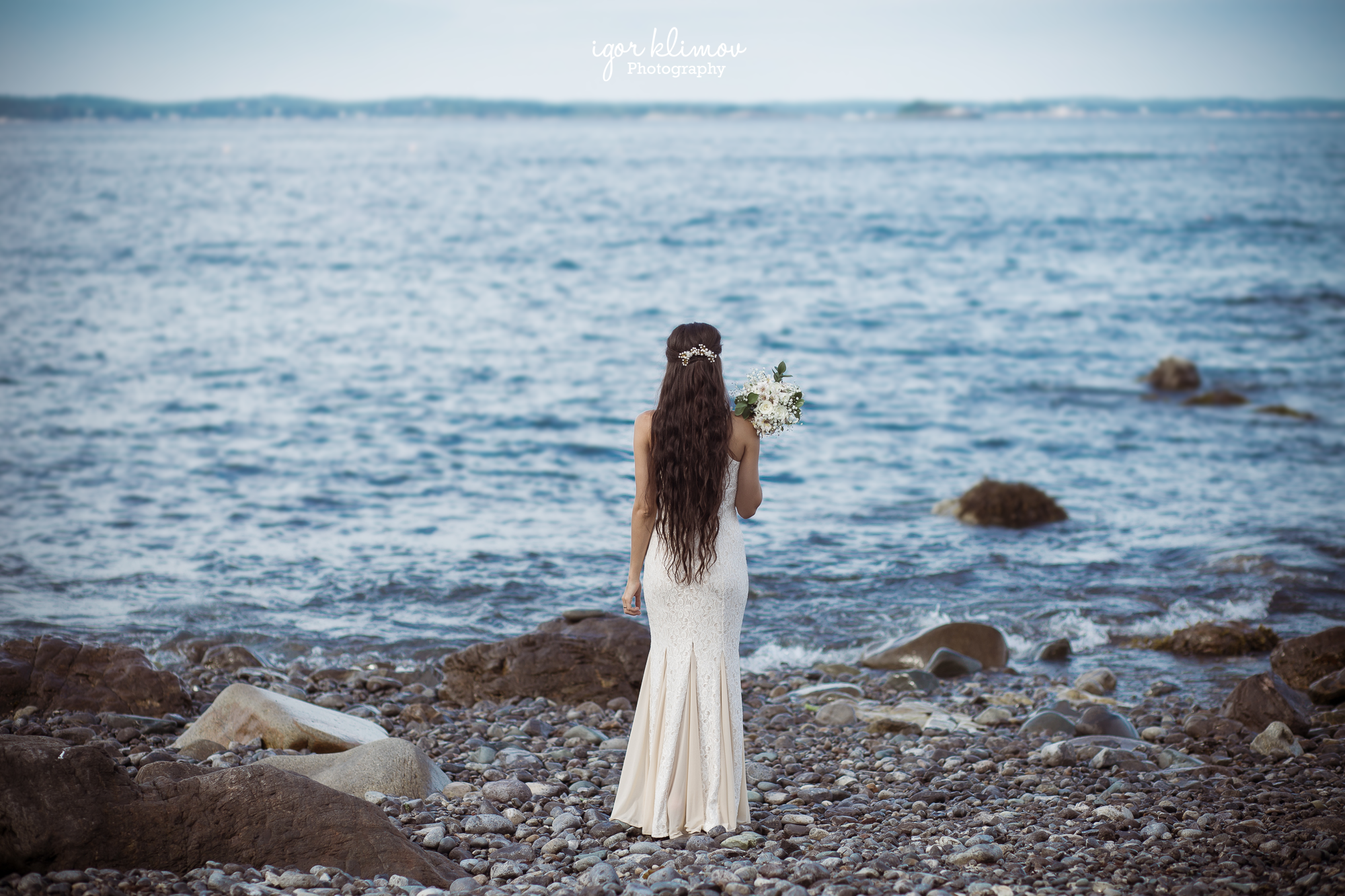 Wedding, Swampscott/Marblehead - Irma: Thank you so much!! We love it! Everything exactly like I was expecting and even better. Beautiful! We've found our photographer!
