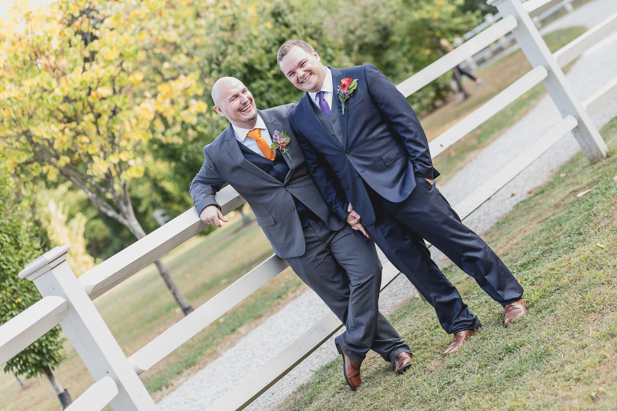 Gay wedding photographer boston