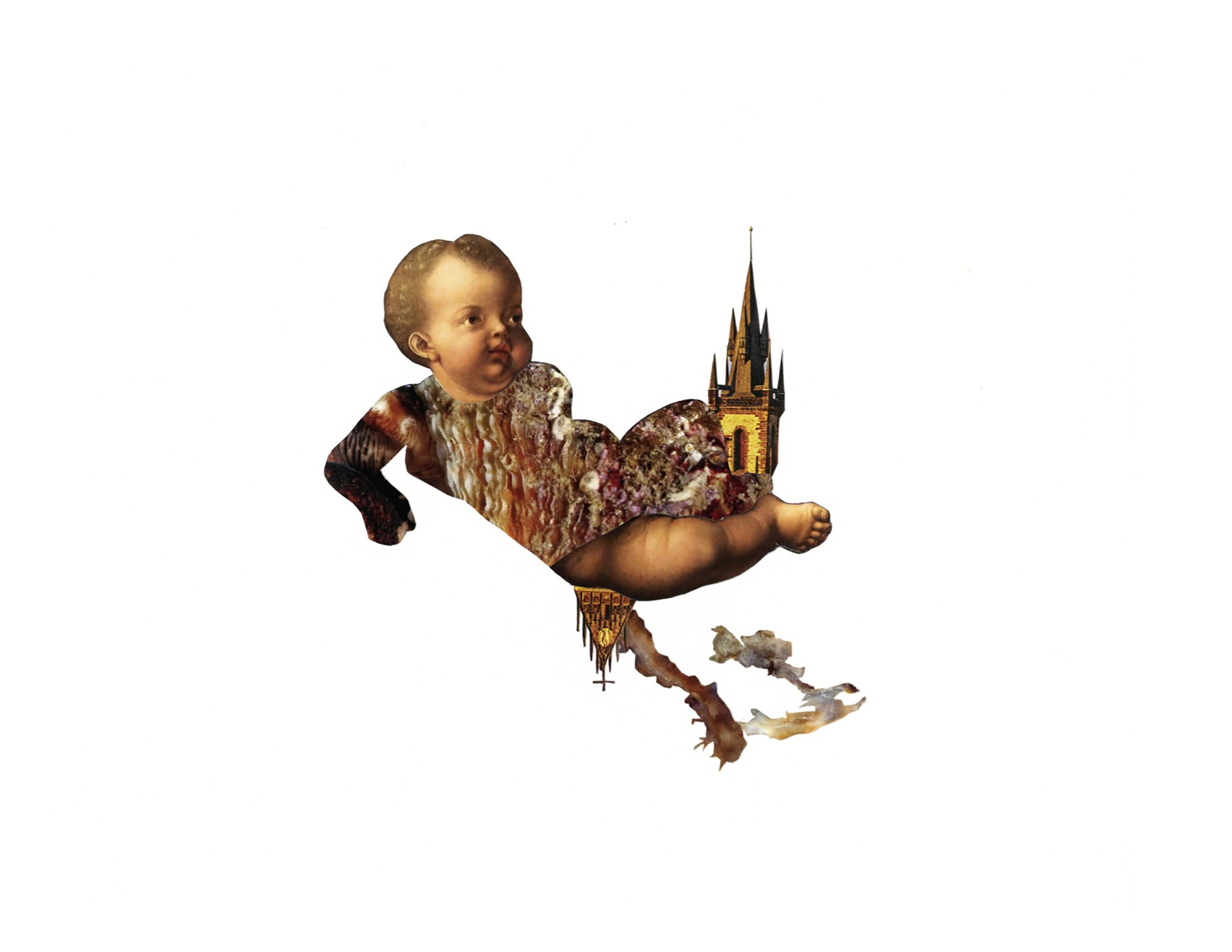 Renaissance Baby 1
