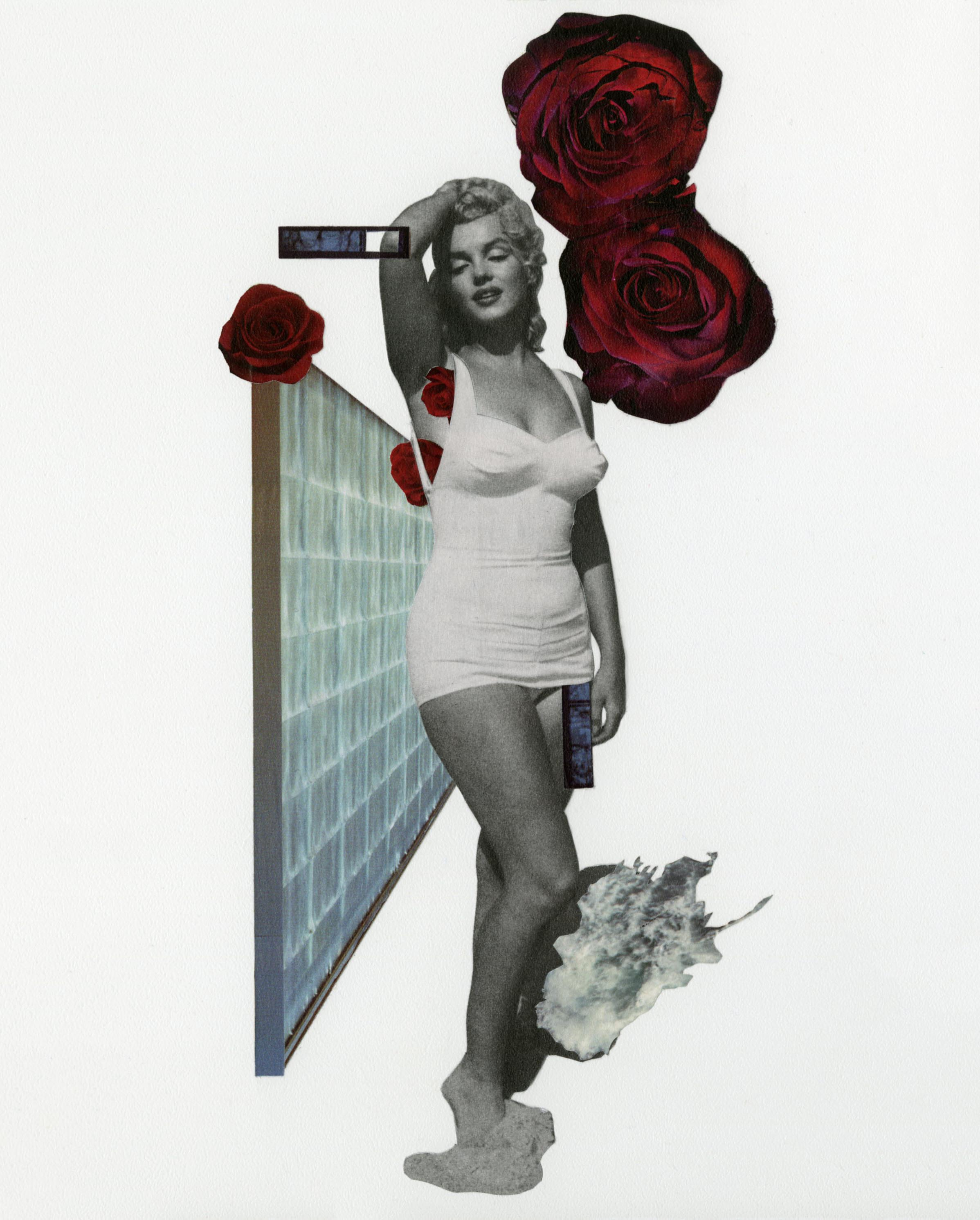 Marilyn |SOLD|