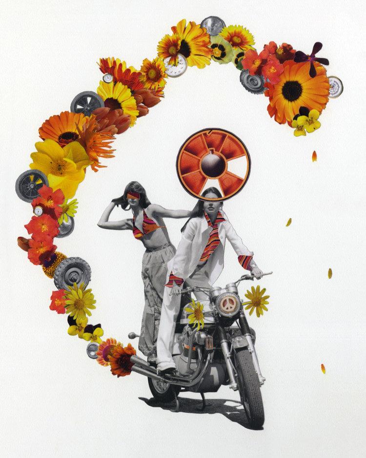 Flower Power |SOLD|