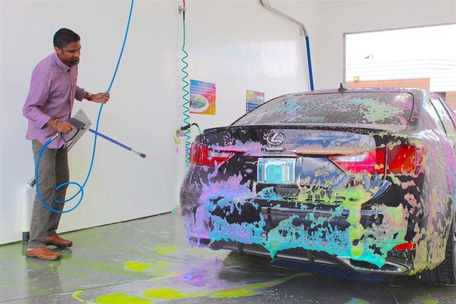 Cheap Car Wash Near Me >> Iq Car Wash