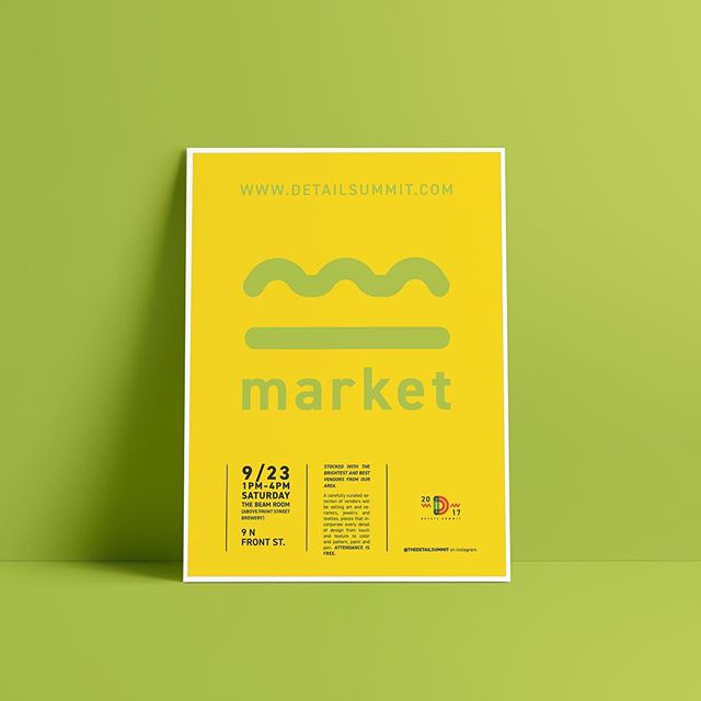 We are so excited to be part of the DETAIL summit market on this Saturday (9/23) from 1pm-4pm above the Front Street Brewery! Stop by and shop some talented local designers/makers! We will be there with our assortment of beard care and essential oil perfumes, as well as a fresh new jewelry collection! . . . #parlourvonkopp #ilm #wilmingtonnc #lovethiscity #shoplocal #shopsmall #wilmingtonncstylist #wilmingtonsalon