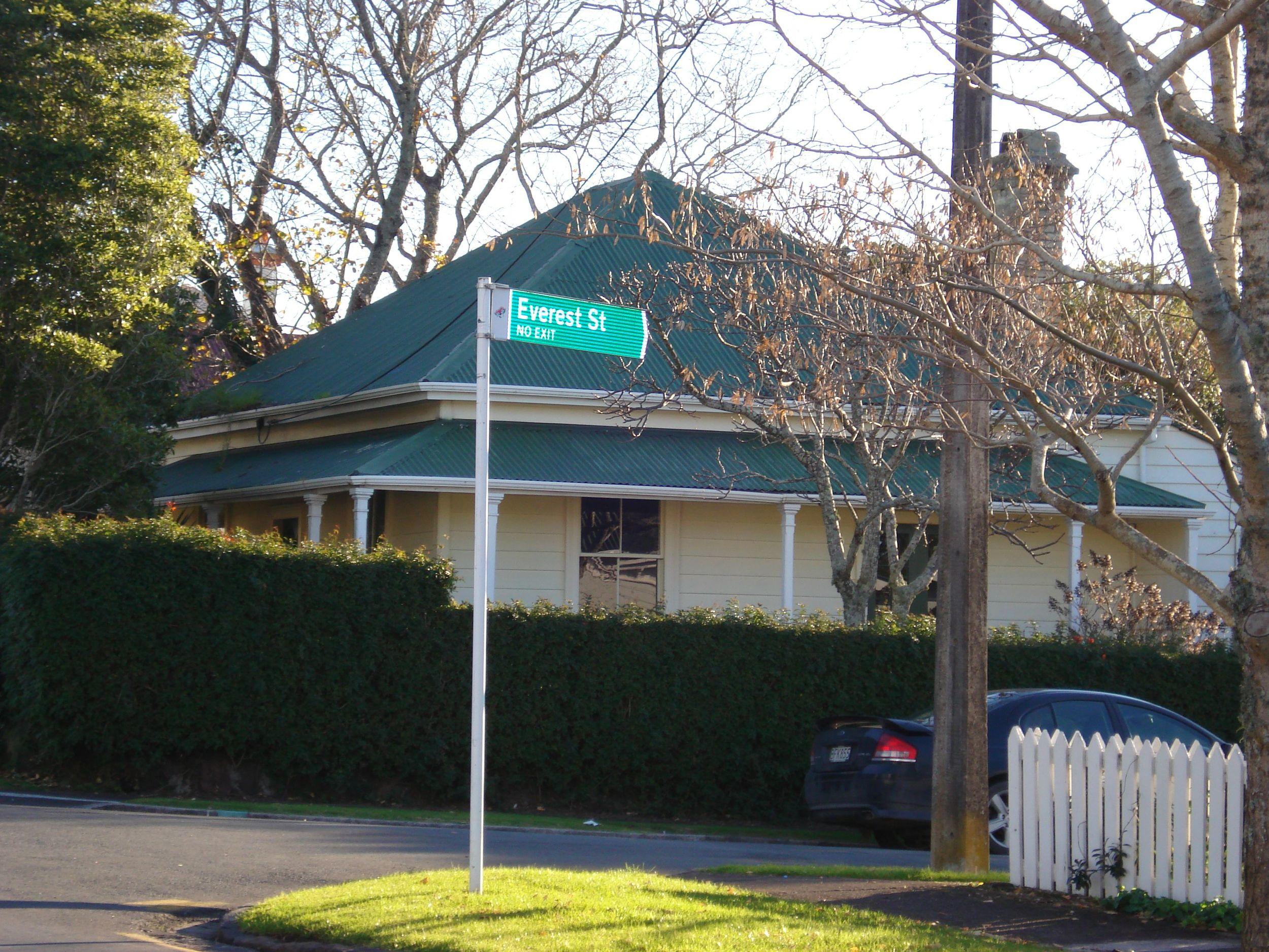 41 Albert Road