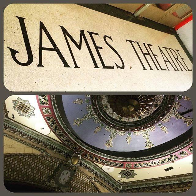 St James Theatre Auckland