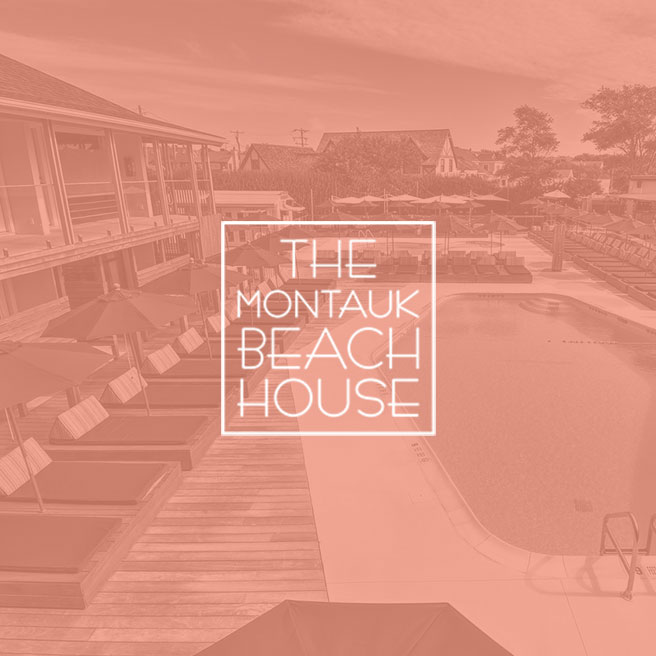 Hamptons Pop-Up - Every weekend (Friday-Sunday) from today to Labor Day weekend you can find us at The Montauk Beach House.