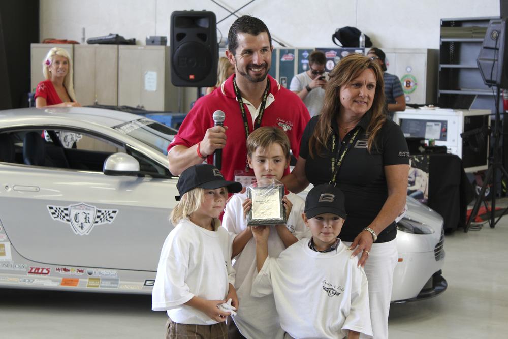 c4k-kids-award