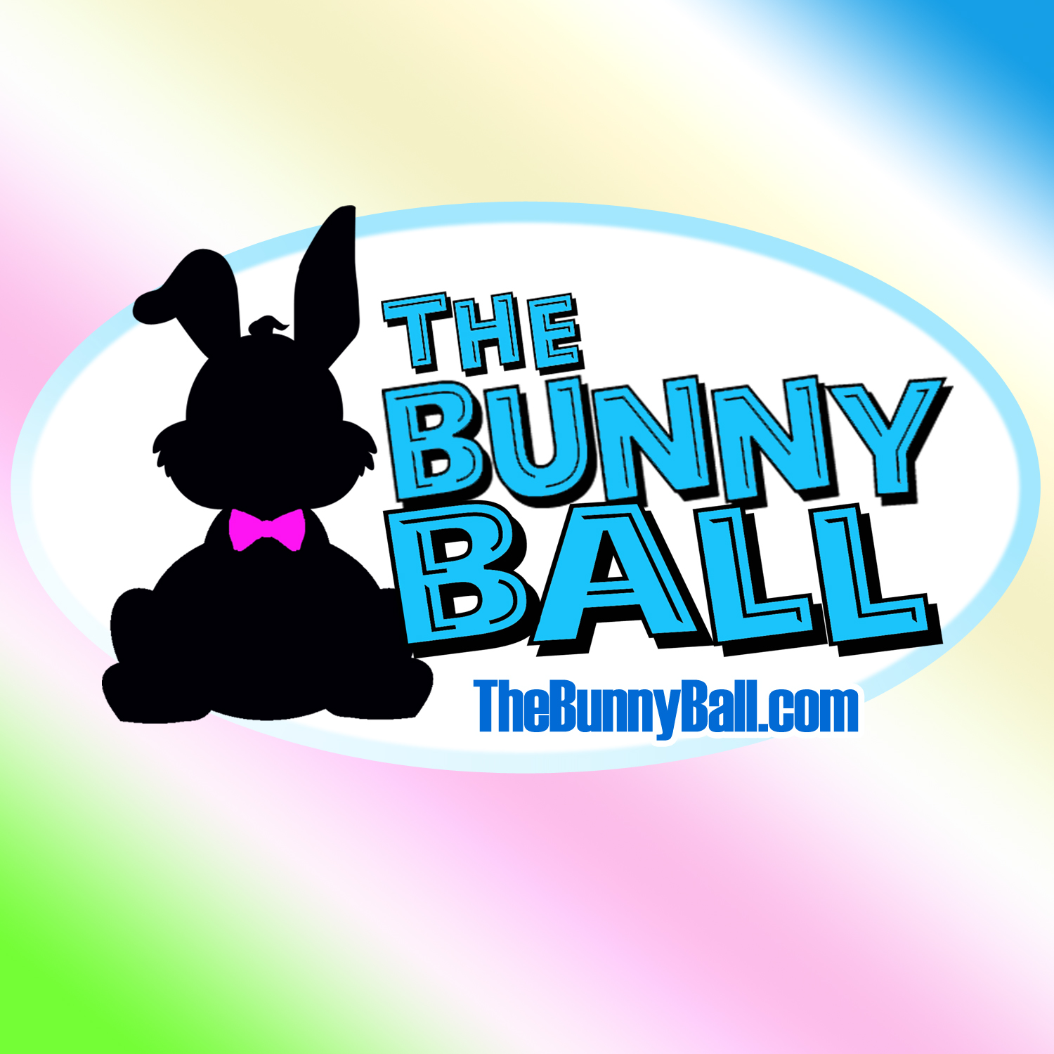 The Bunny Ball Logo