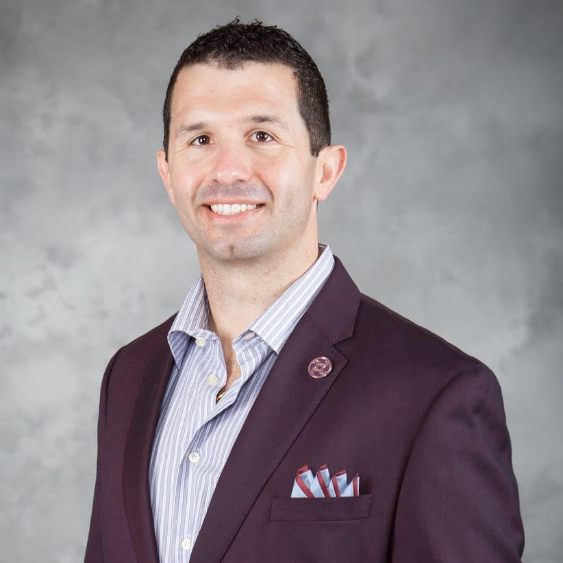 NINO VENTURELLA, FOUNDER/CEO