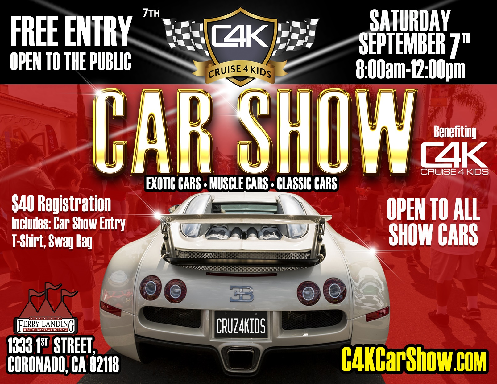 Club Flyer Front - C4K Car Show 2019.jpg