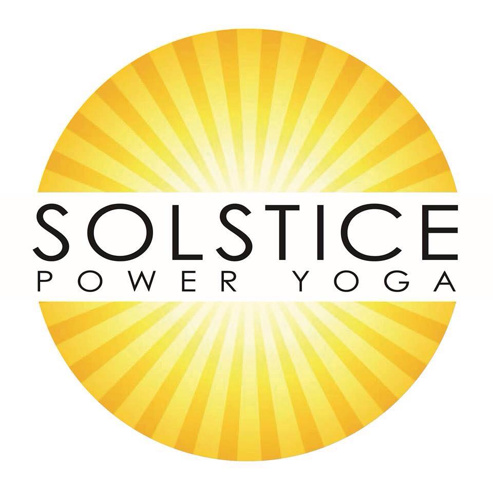 solstice power yoga