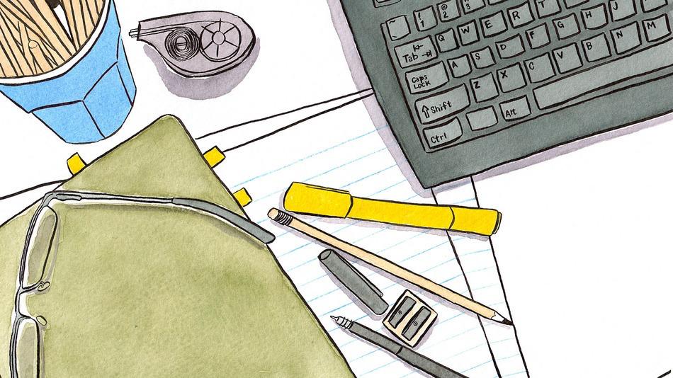 web writing tools
