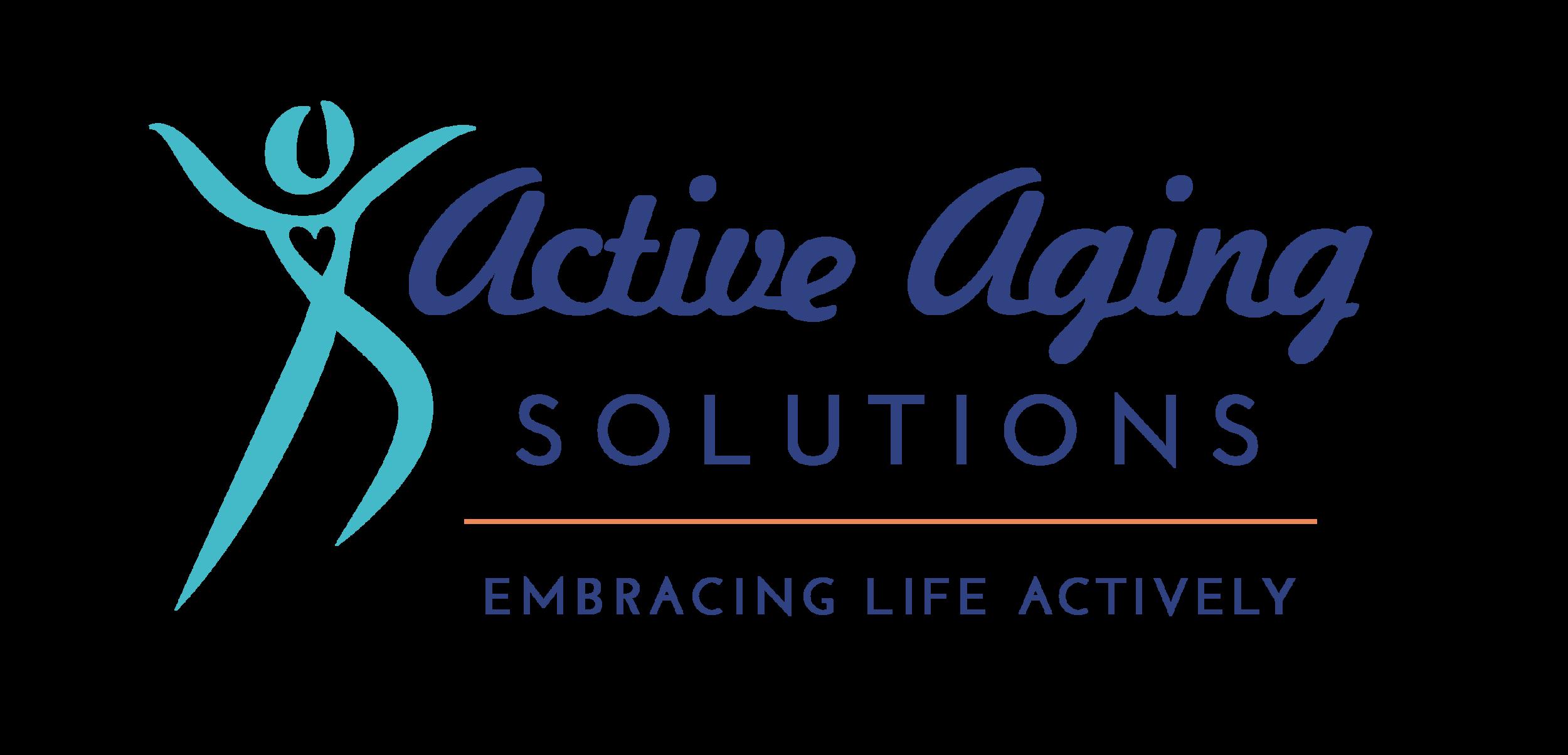 ActiveAgingLogo