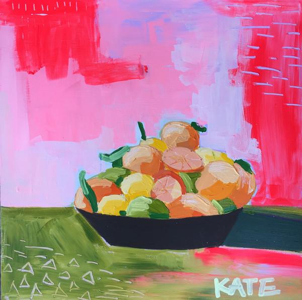 Kate Waddell Art