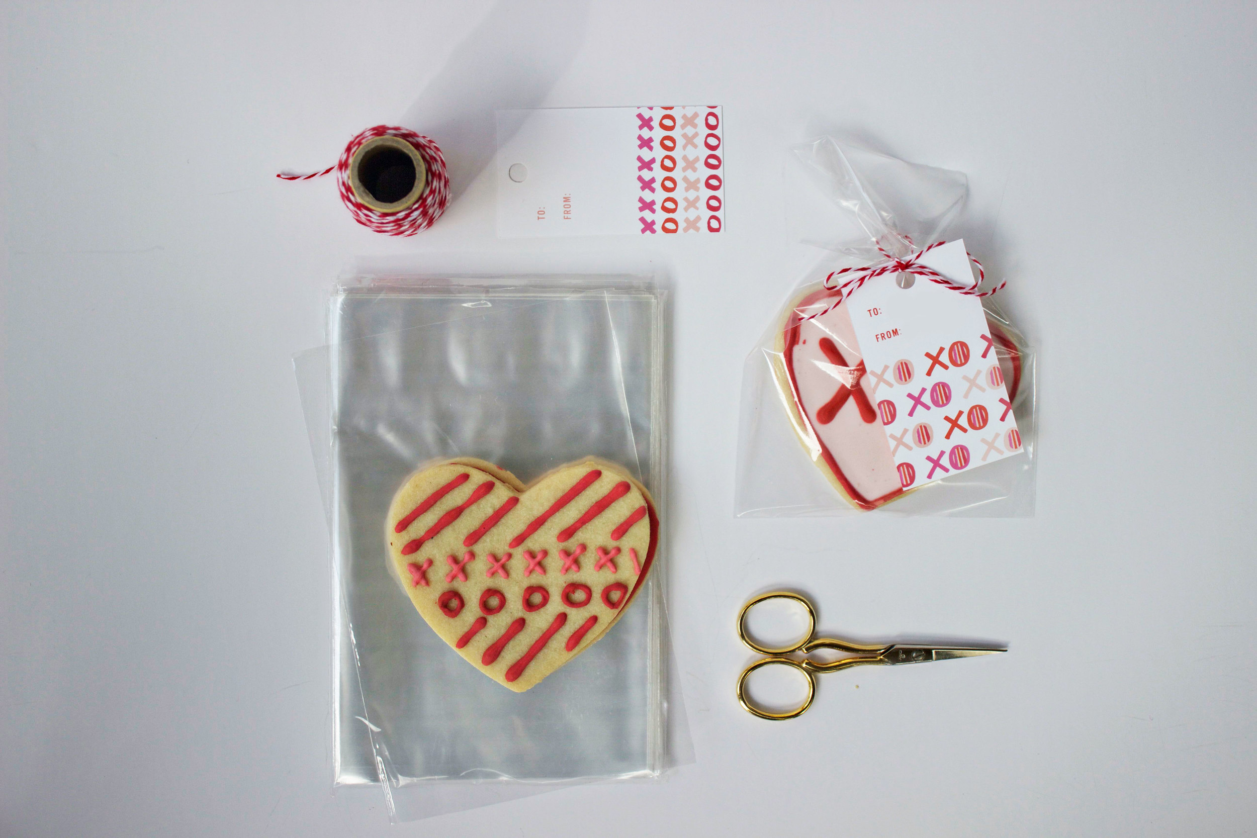 Valentines Day Prep