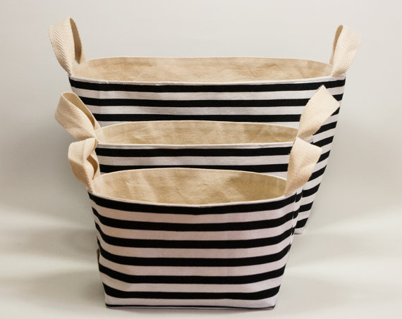 Storage Bins for Nursery