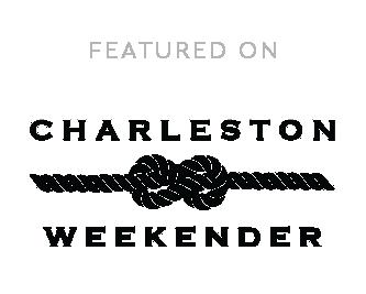 Charleston Weekender