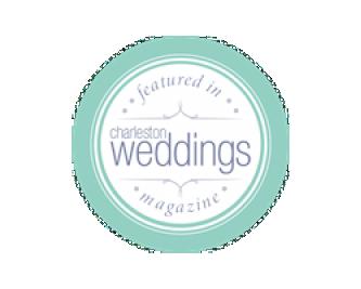 Charleston Wedding Mag