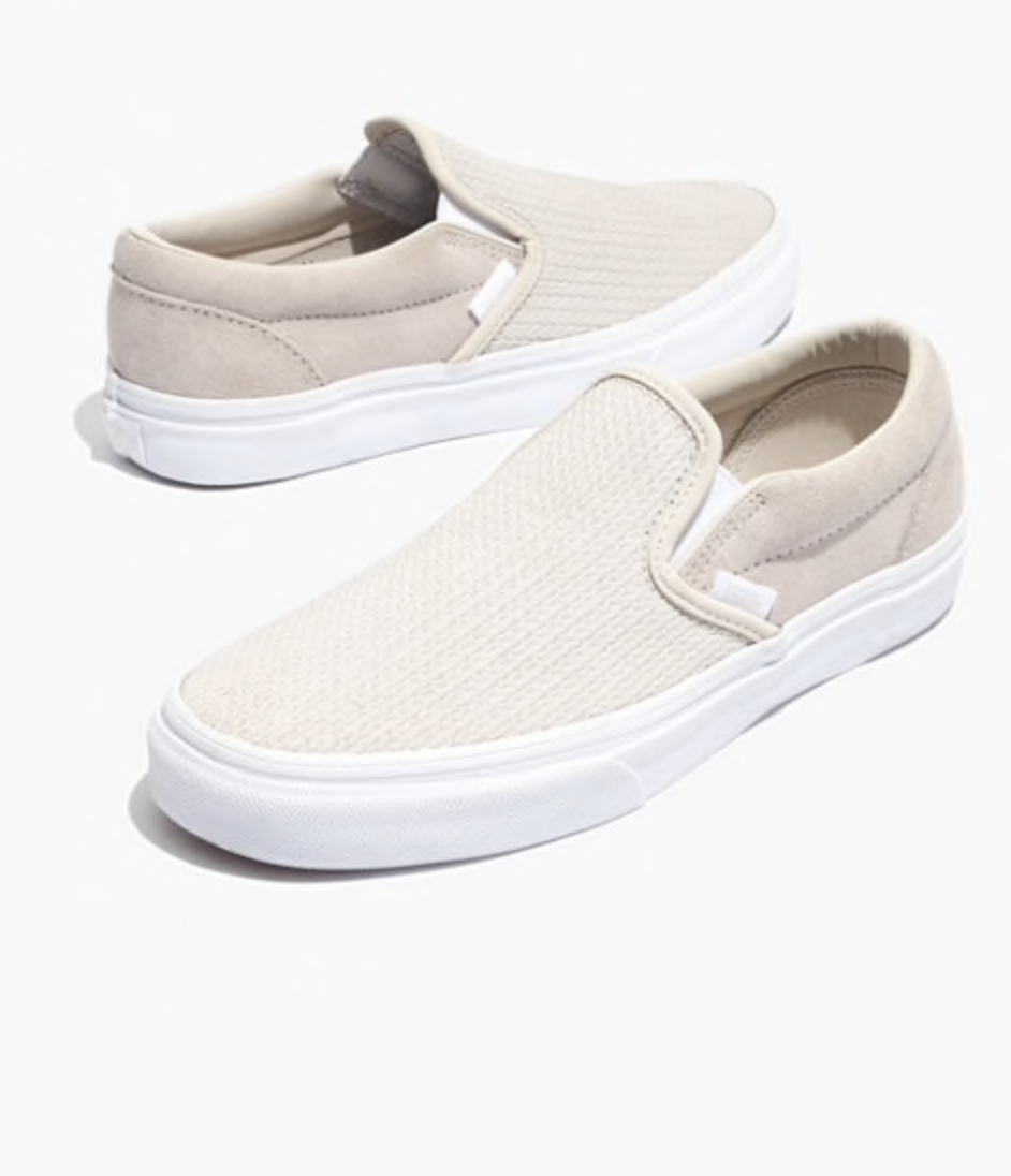 Neutral Tennis shoes
