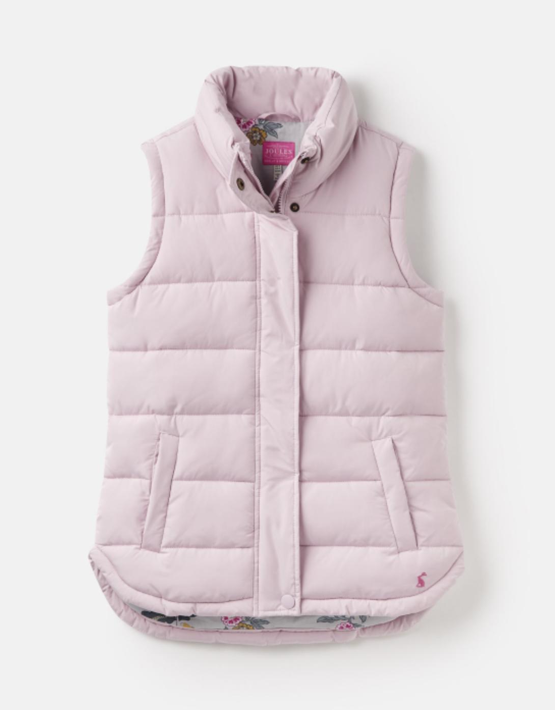 padded vest