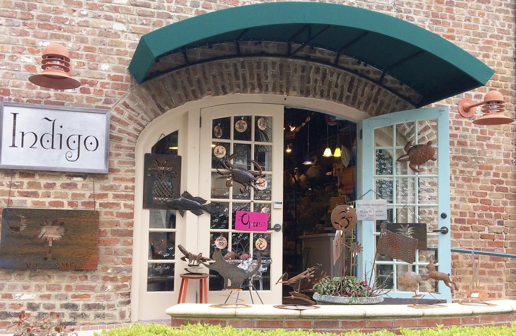 Indigo Home in Charleston, SC