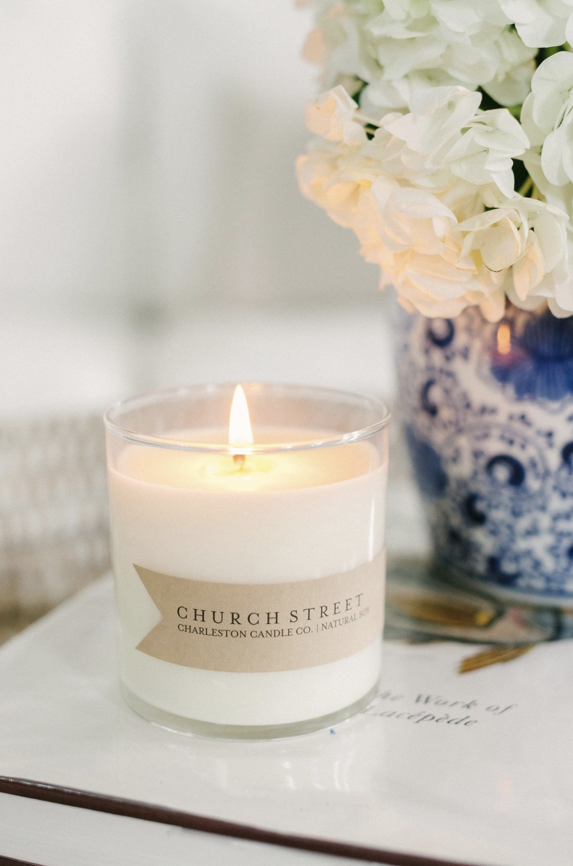 Charleston Candle Co