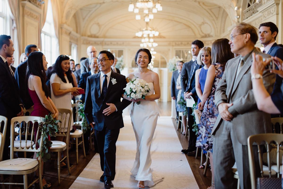 Chicago Symphony Center wedding photographer-75.jpg