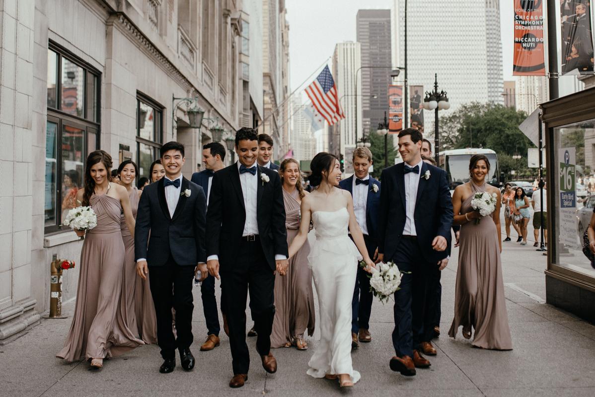 Chicago Symphony Center wedding photographer-109.jpg