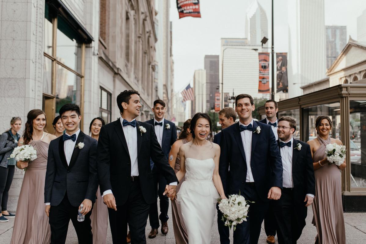Chicago Symphony Center wedding photographer-114.jpg