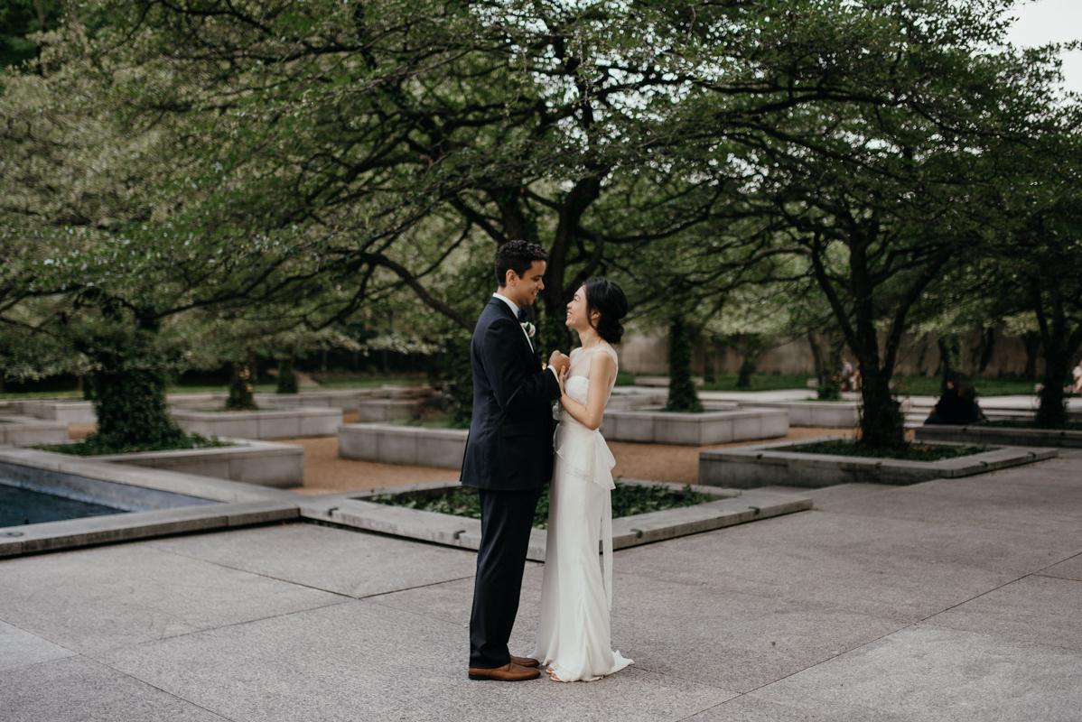 Chicago Symphony Center wedding photographer-144.jpg