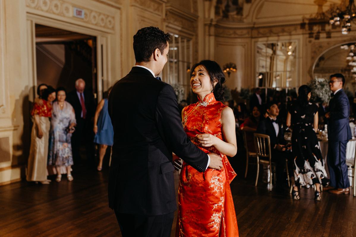 Chicago Symphony Center wedding photographer-218.jpg