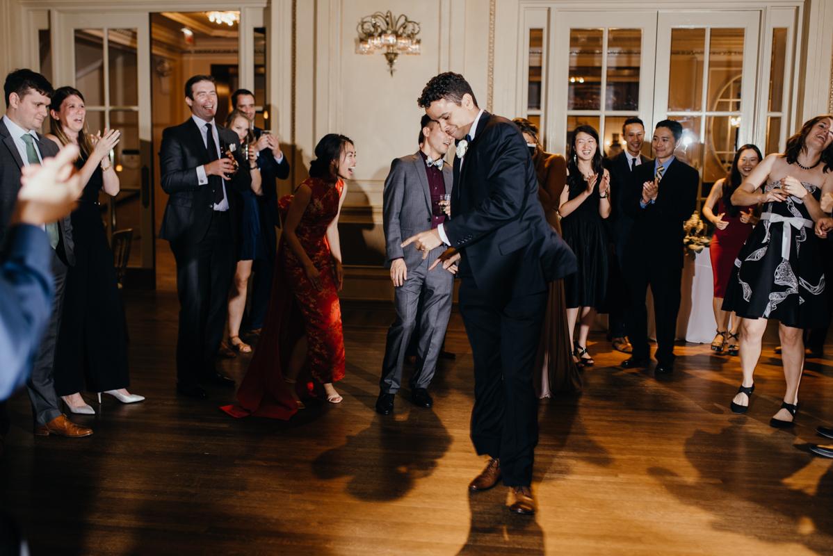 Chicago Symphony Center wedding photographer-237.jpg