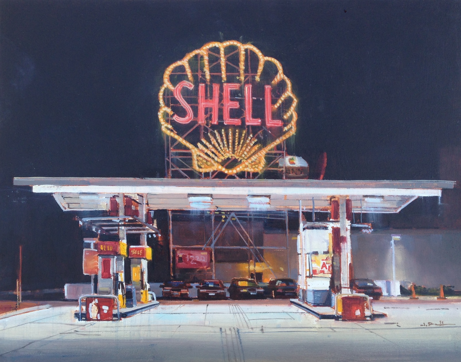 Shell My Bell