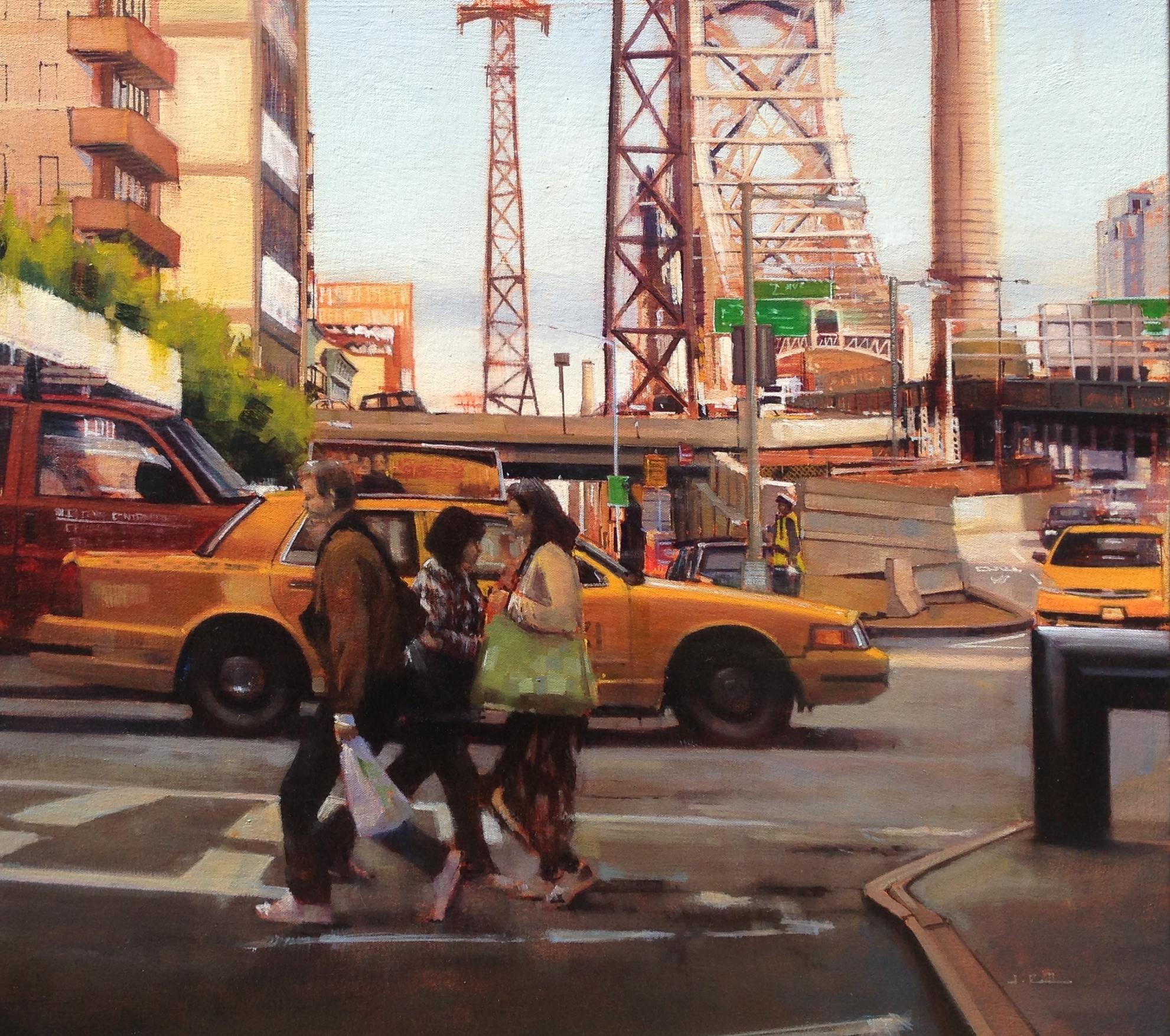 Queens Crossing