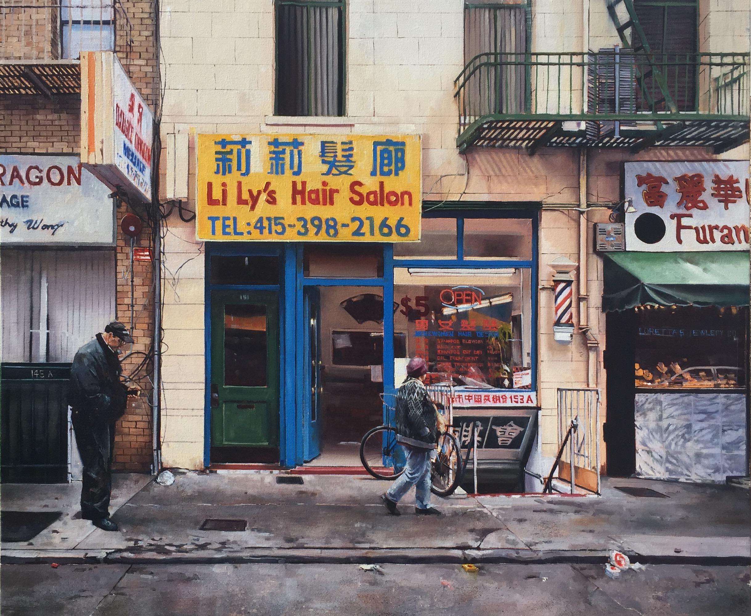 Li Ly's