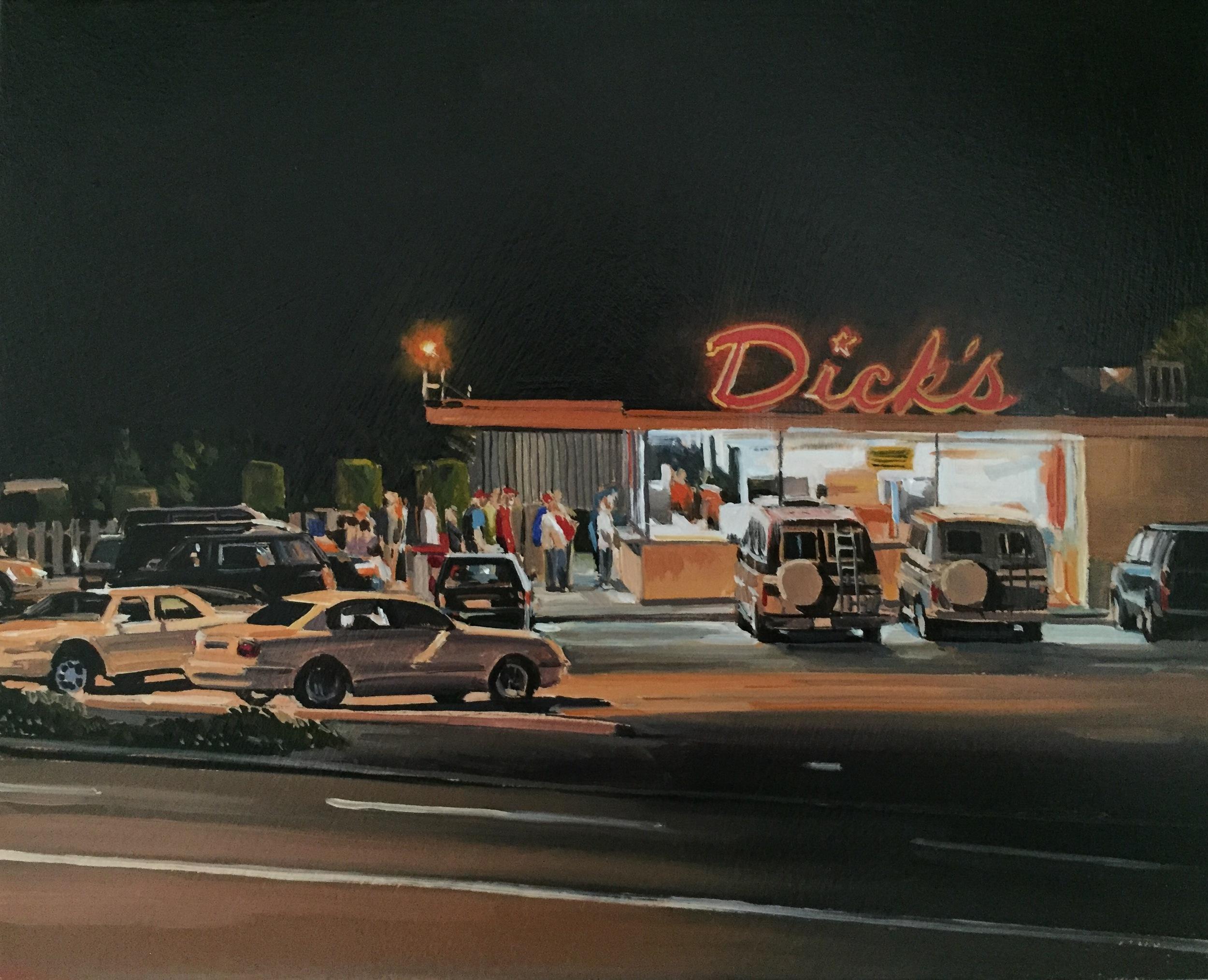 Dick's After Dark