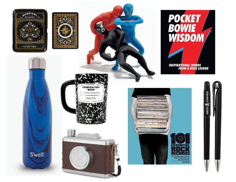 Graduate Gift Guide