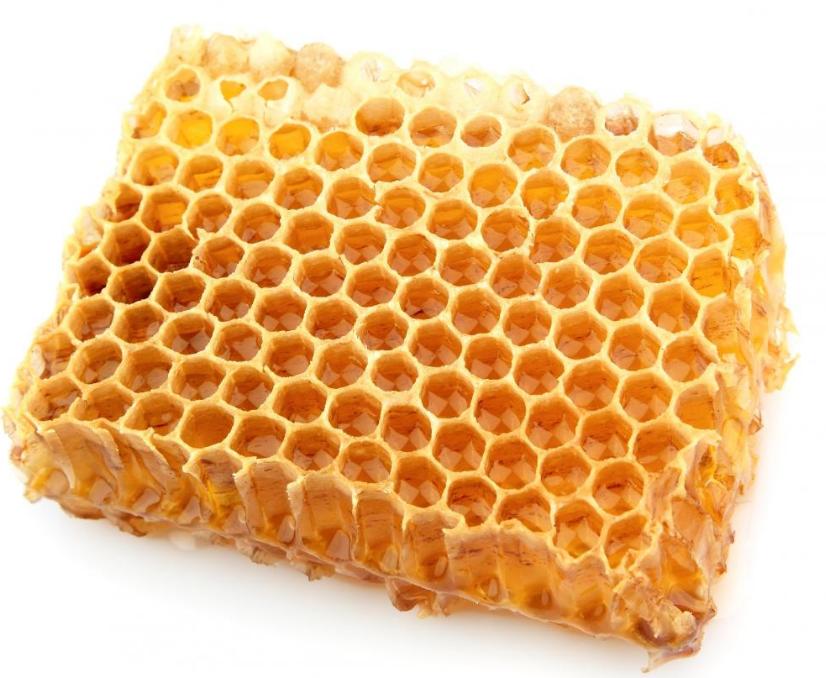 Beeswax (USDA certified organic)