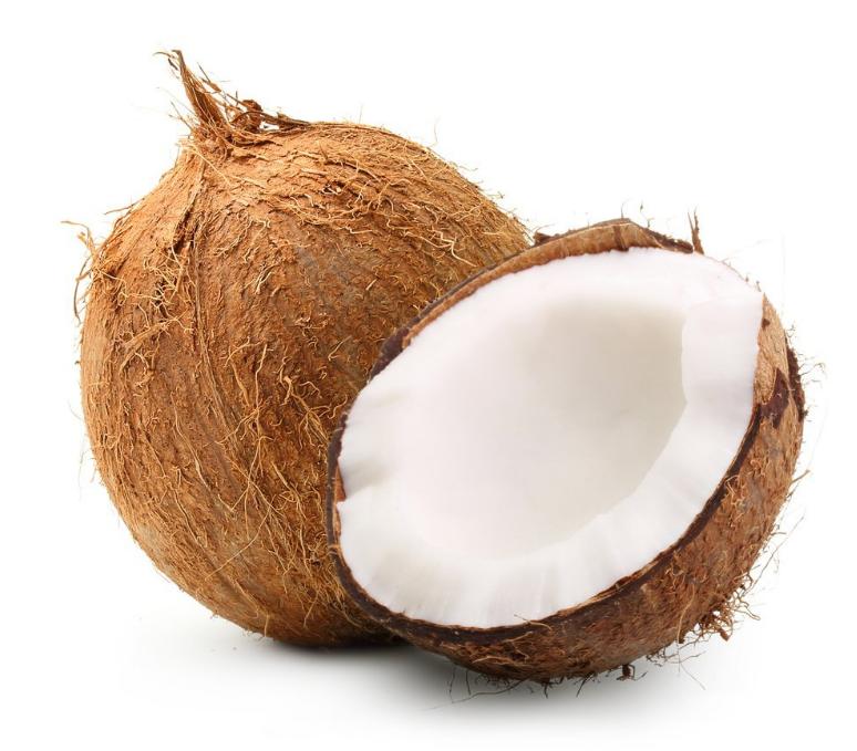 Extra Virgin Coconut Oil (USDA certified organic)