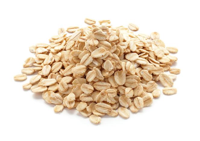 Whole Grain Oats, gluten-free