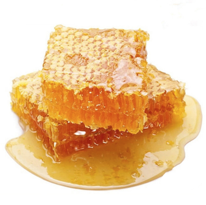 Raw Honey (USDA certified organic)