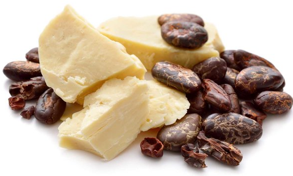 Cocoa Butter (USDA certified organic)
