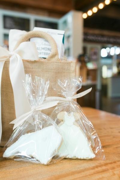 Custom Sugar Cookies    |   Southern Sugar Bakery   |   Raleigh