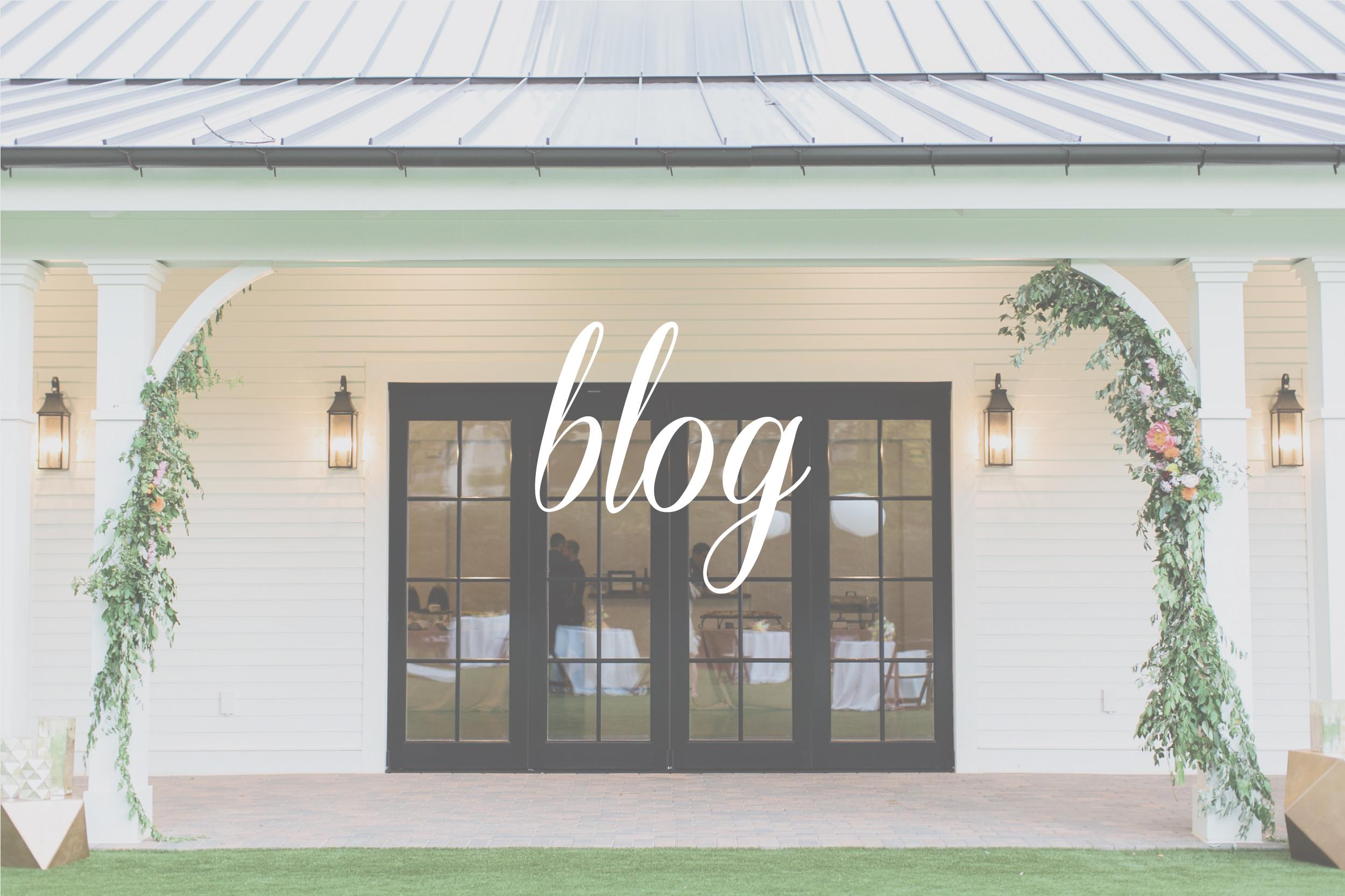 Guest Blog Post — Merrimon-Wynne Wedding Blog — The Merrimon-Wynne House