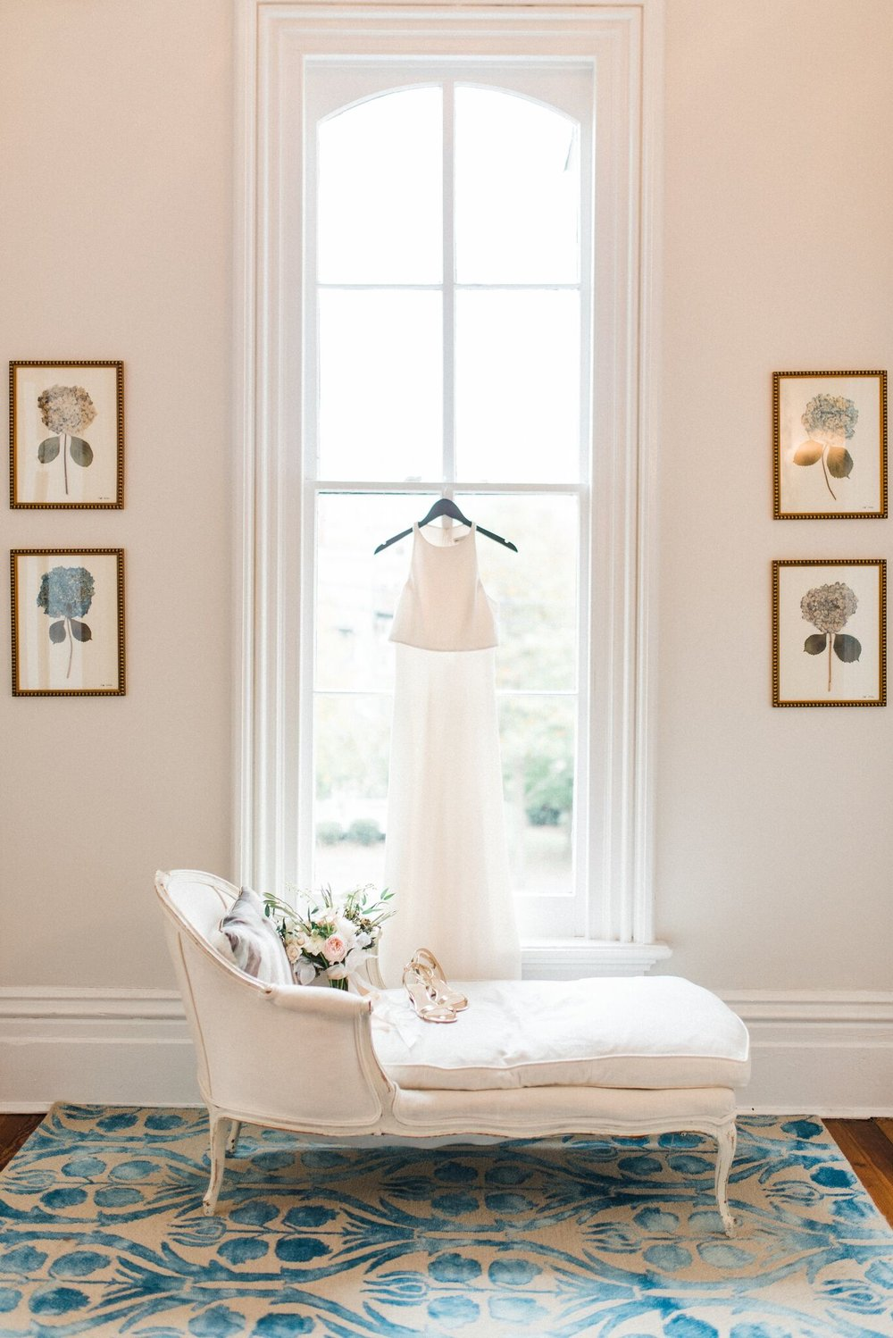 Inspired By This   MODERN ELEGANT WEDDING IN RALEIGH, NC