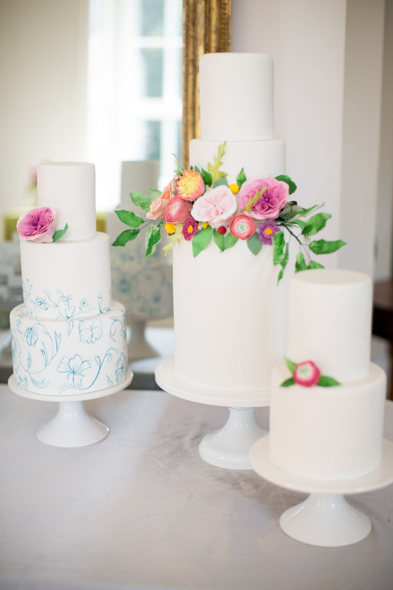 C & D EVENTS    THE CUPCAKE SHOPPE BAKERY    PARTY REFLECTIONS    KATHERINE MILES JONES PHOTOGRAPHY