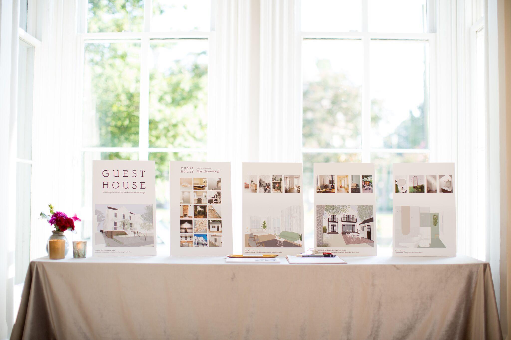 C & D EVENTS    GUEST HOUSE    PARTY REFLECTIONS    KATHERINE MILES JONES PHOTOGRAPHY