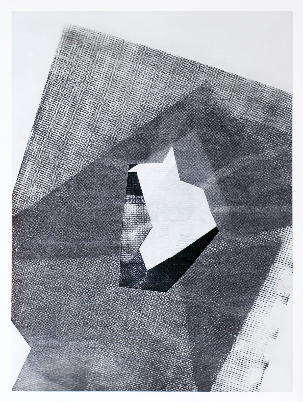Layne Hinton, (en)meshes, 2015